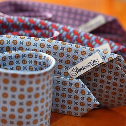 Cravatte Slin