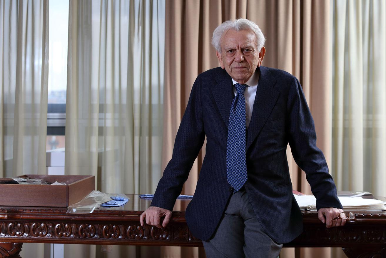 Salvatore Sanseverino