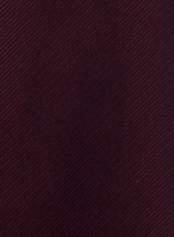 Cravatta sette pieghe a tinta unita Sanseverino Napoli