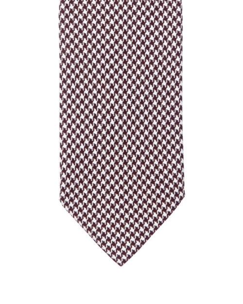 Cravatta tre pieghe Sanseverino Napoli