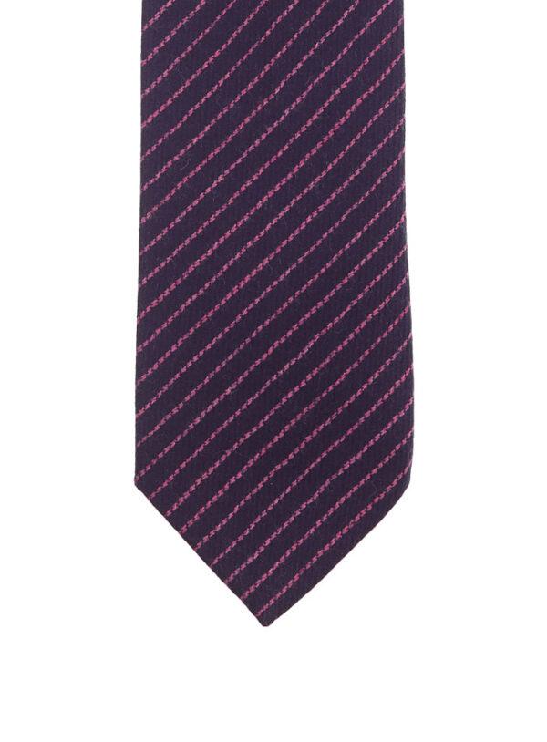 Cravatta in lana