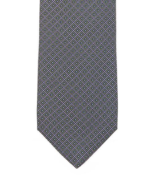 cravatta sette pieghe seta inglese
