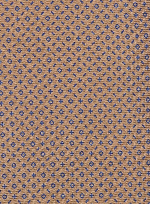 cravatta sette pieghe