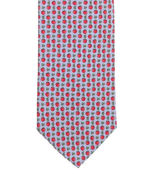 cravatta tre pieghe