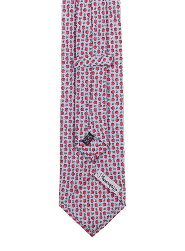 ss-tre-029-f cravatta tre pieghe