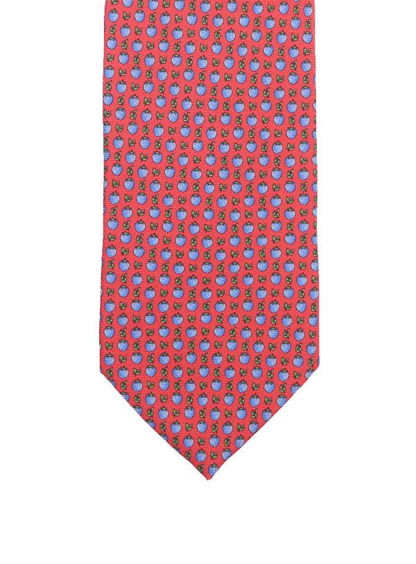ss-tre-030-f cravatta tre pieghe>