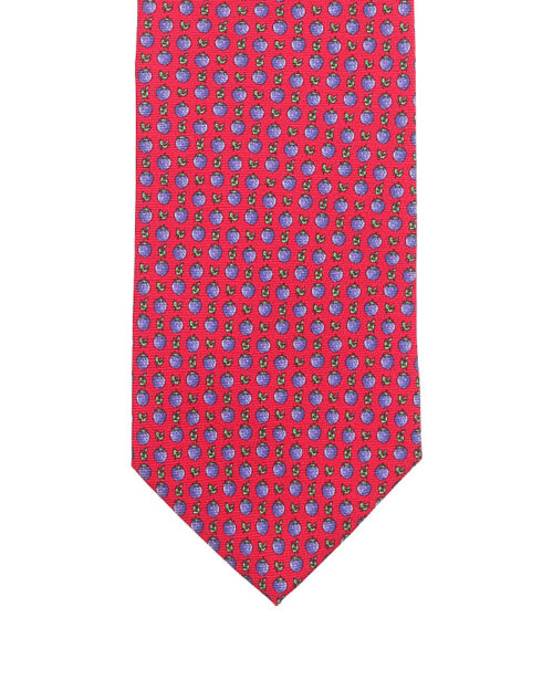 ss-tre-032-f cravatta tre pieghe